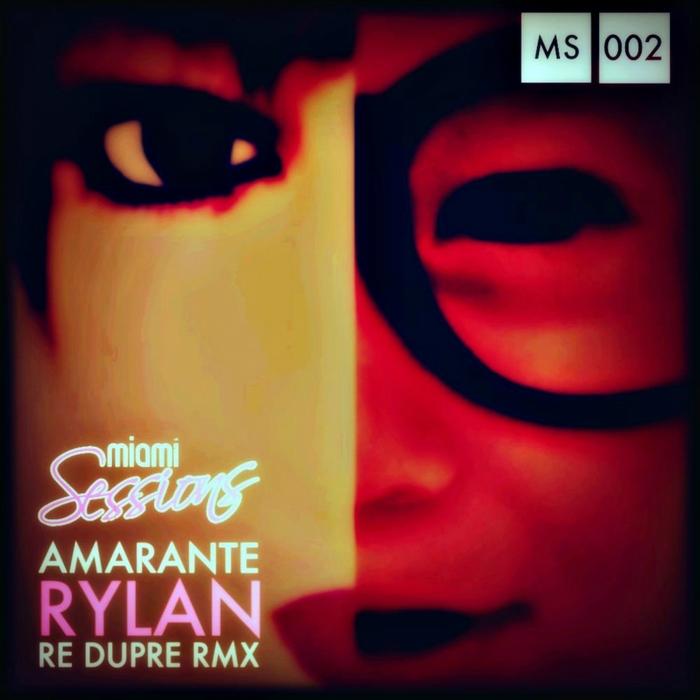 AMARANTE - Rylan