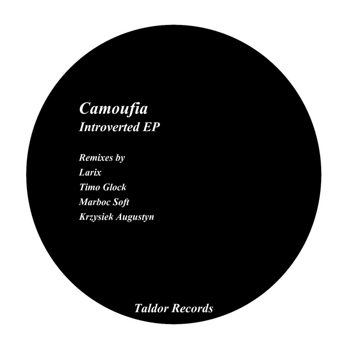 CAMOUFIA - Introverted EP