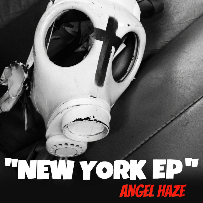 ANGEL HAZE - New York EP