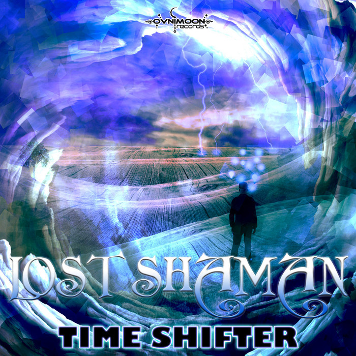 LOST SHAMAN - Time Shifter EP