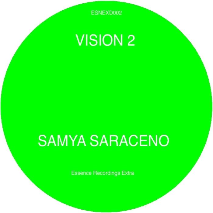 SARACENO, Samya - Vision 2