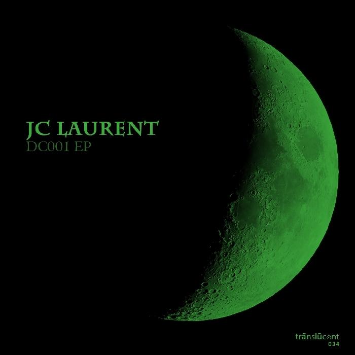 JC LAURENT - DC001 EP