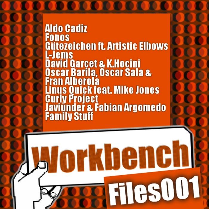 VARIOUS - Workbench Files 001