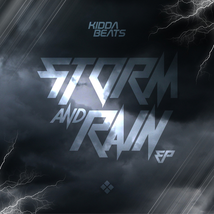 KIDDA BEATS - Storm & Rain EP