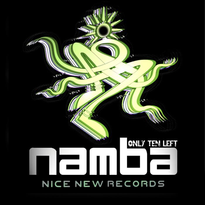 ONLY TEN LEFT - Namba