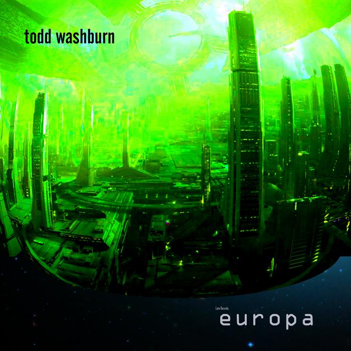 WASHBURN, Todd - Europa
