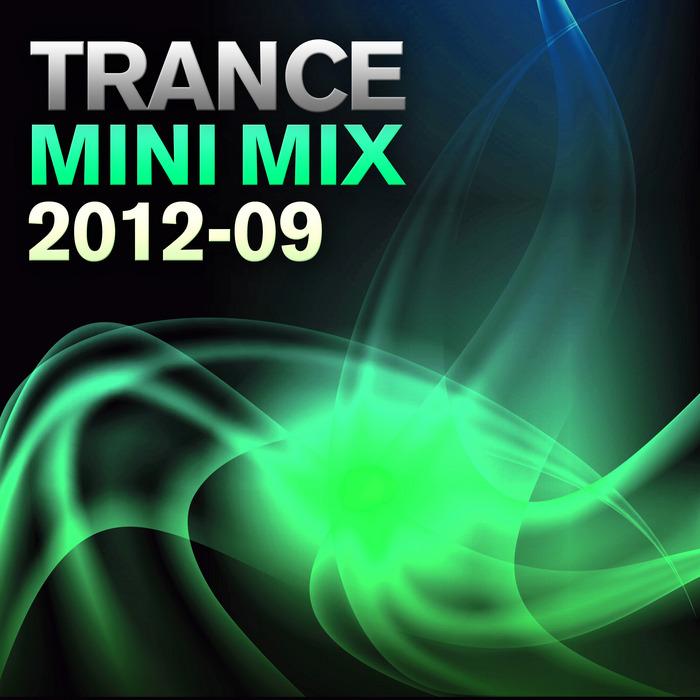 VARIOUS - Trance Mini Mix 2012 09