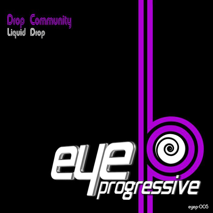 DROP COMMUNITY - Liquid Drop