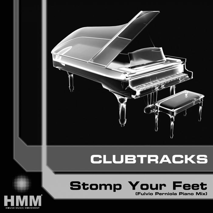 CLUBTRACKS - Stomp Your Feet