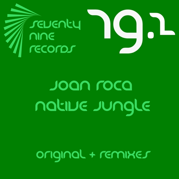 ROCA, Joan - Native Jungle