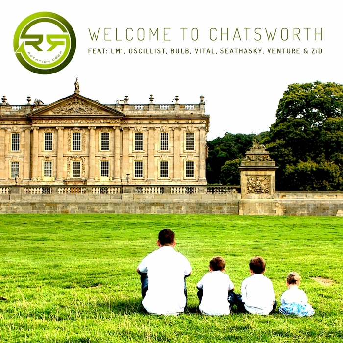 VARIOUS - Welcome To Chatsworth