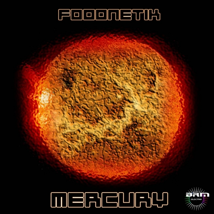 FOOONETIK - Mercury