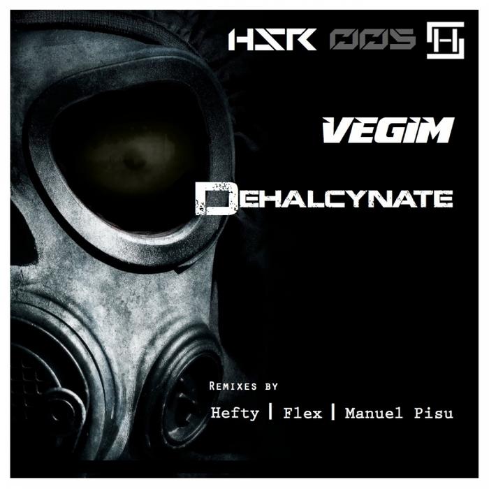 VEGIM - Dehalcynate EP