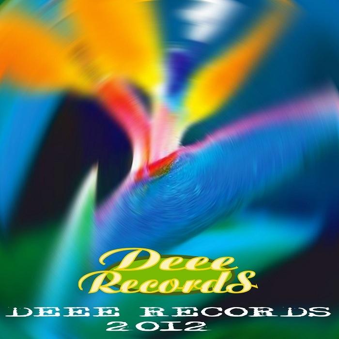 COSTA, Dee/EDUARDO MARTINS feat EEDEE - Slow Jam 2