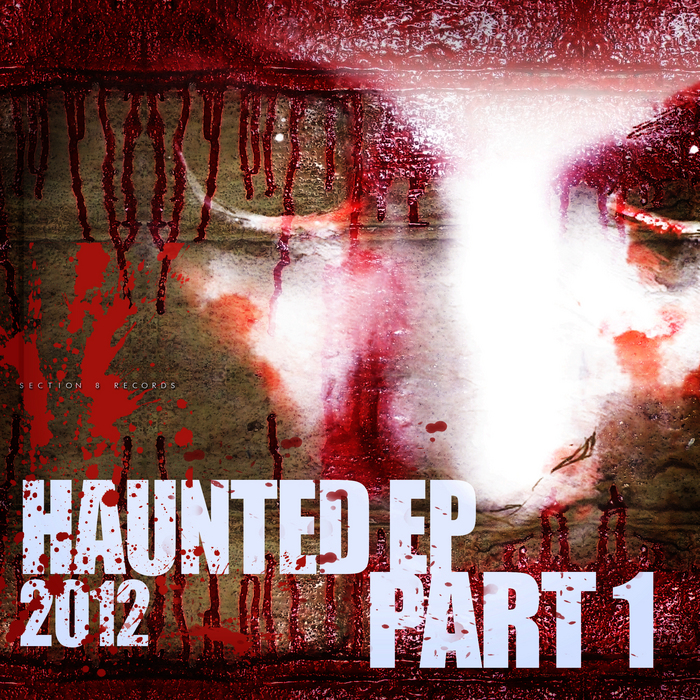 CORESPLITTAZ/NARIEL/ACCELERATED CULTURE/FLAT-T - Haunted EP 2012 Part 1