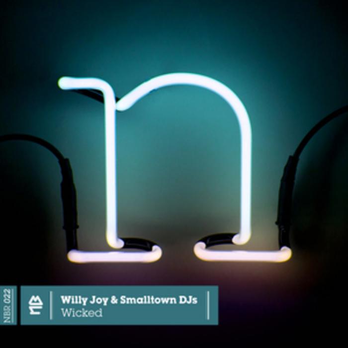 WILLY JOY/SMALLTOWN DJS - Wicked