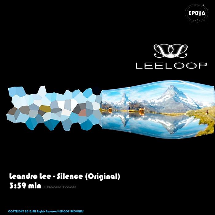 LEE, Leandro - Silence
