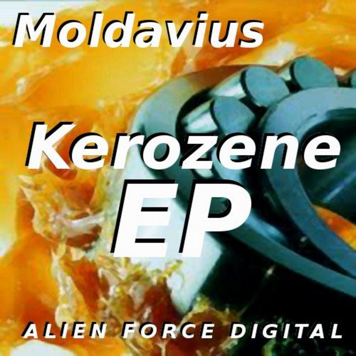 MOLDAVIUS - Kerozene EP