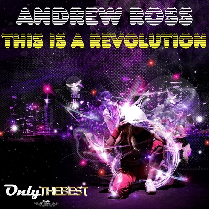 ROSS, Andrew - This Is A Revolution