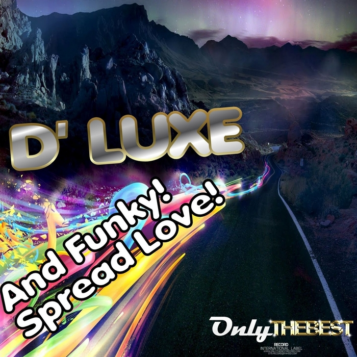 D LUXE - And Funky!