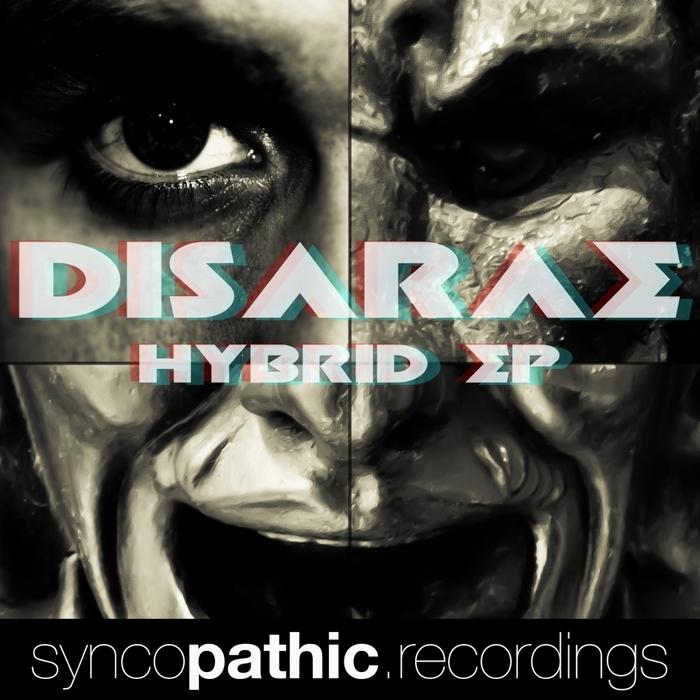 DISARAE - Hybrid