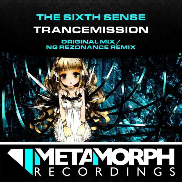 SIXTH SENSE, The - Trancemission