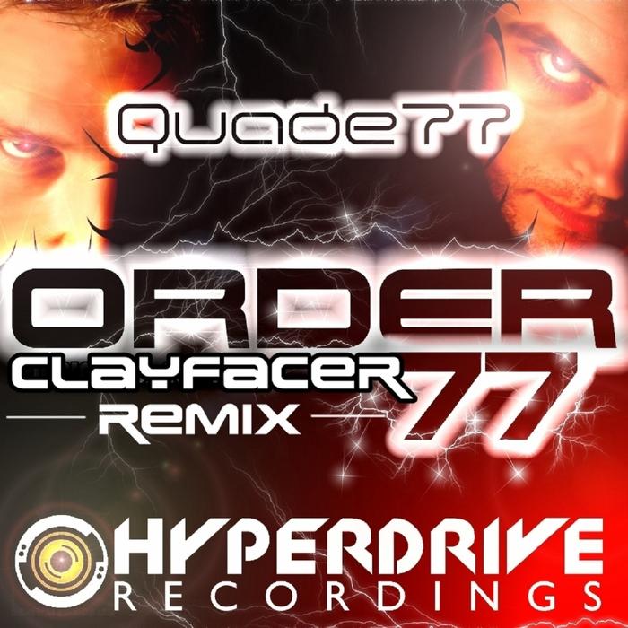 QUADE77 - Order77