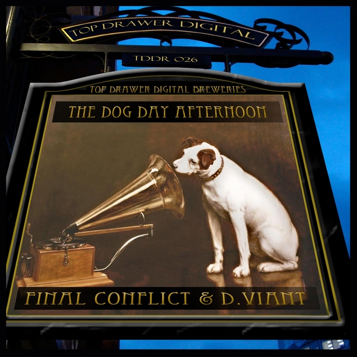 FINAL CONFLICT/D VIANT - Dog Day Afternoon