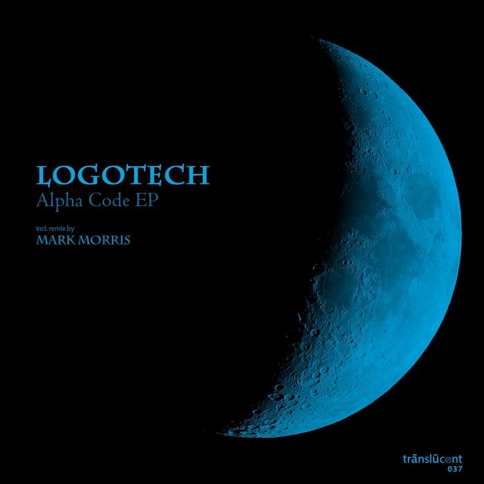 LOGOTECH - Alpha Code EP