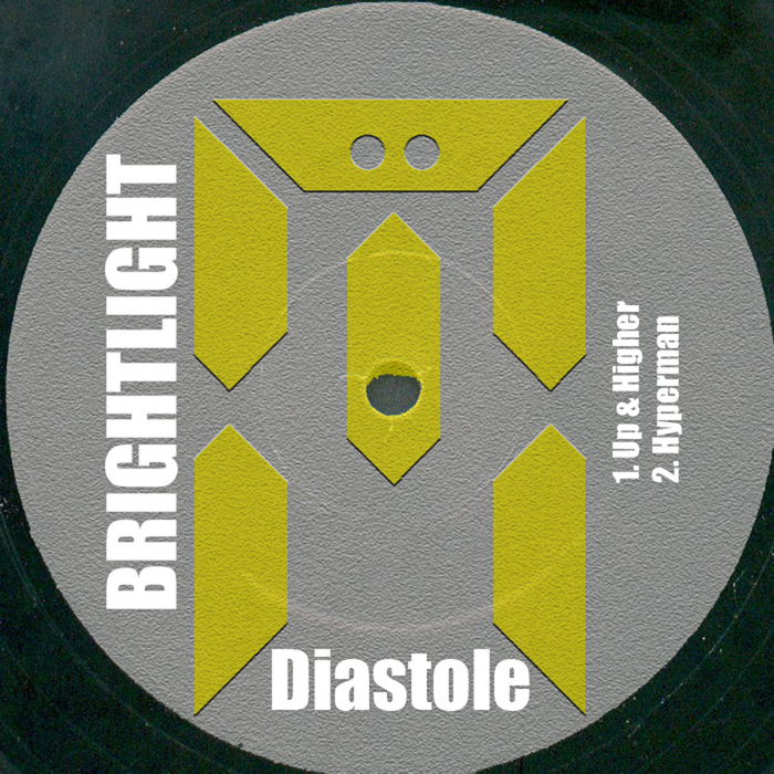 BRIGHTLIGHT - Diastole