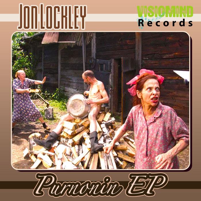LOCKLEY, Jon - Purnonin EP