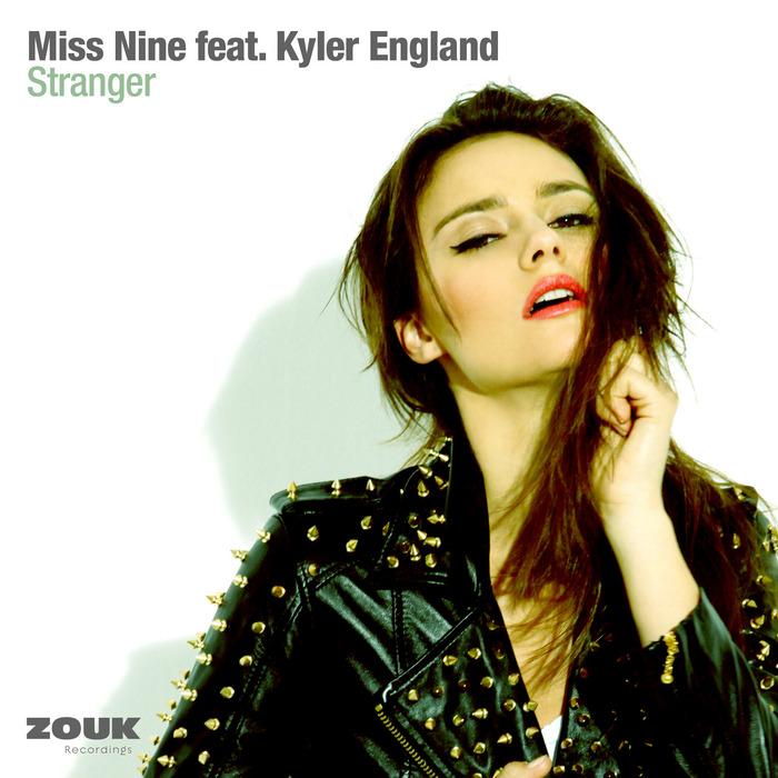 MISS NINE feat KYLER ENGLAND - Stranger