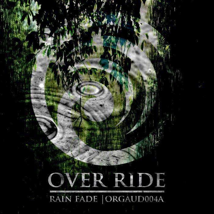 OVER RIDE NZ - Rain Fade