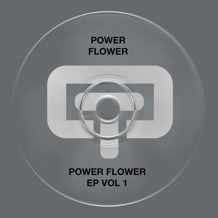 POWER FLOWER - Power Flower EP Vol 1