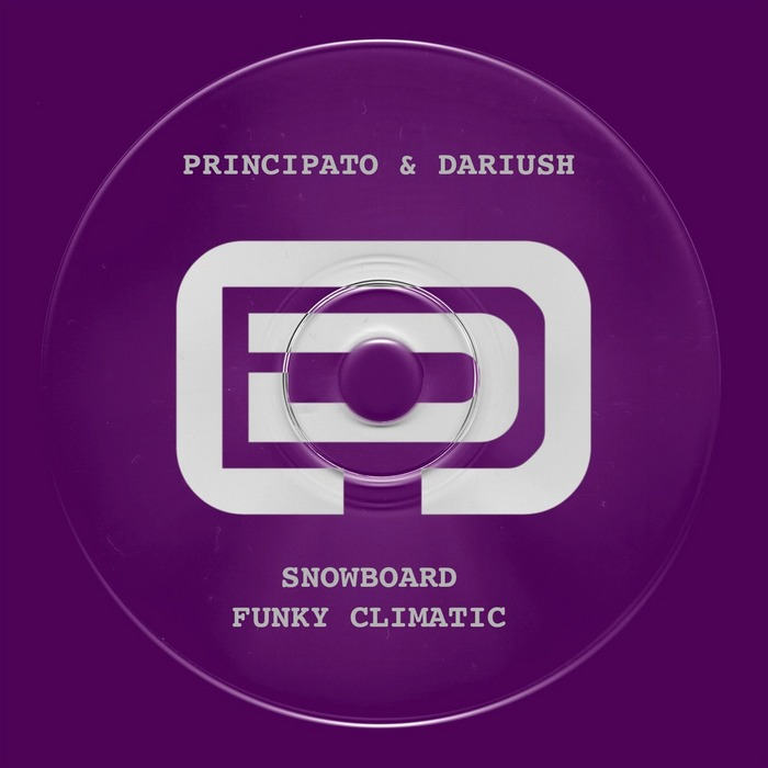 PRINCIPATO/DARIUSH - Snowboard
