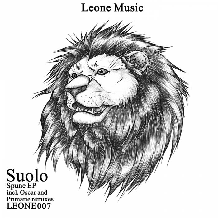 SUOLO - Spune EP