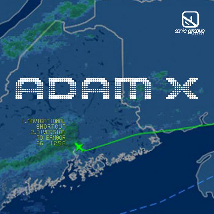 ADAM X - Navigational Shortcut