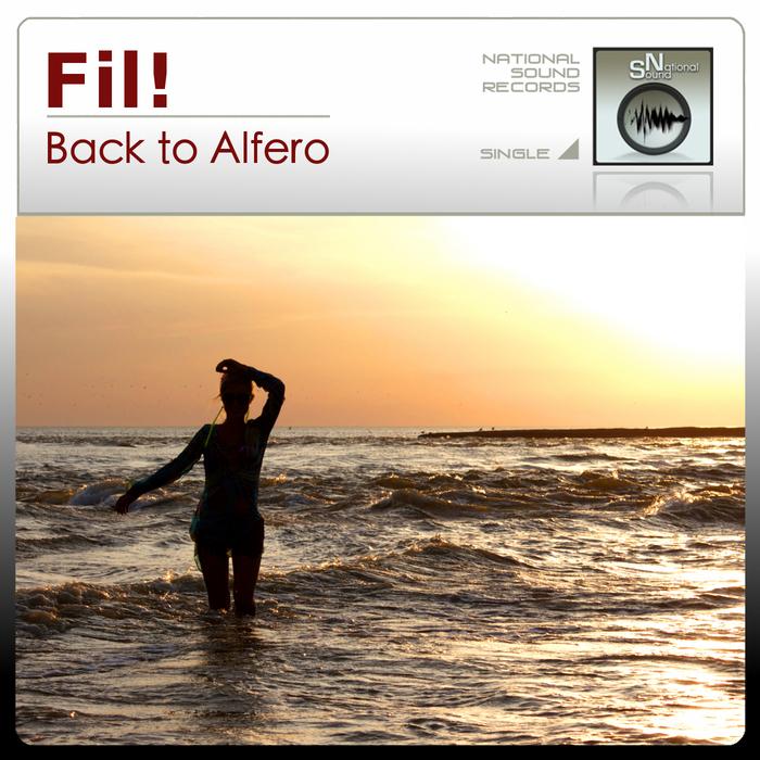 FIL - Back To Alfero