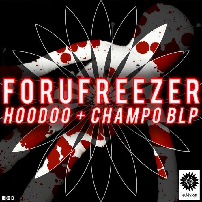 FORUFREEZER - Forufreezer EP