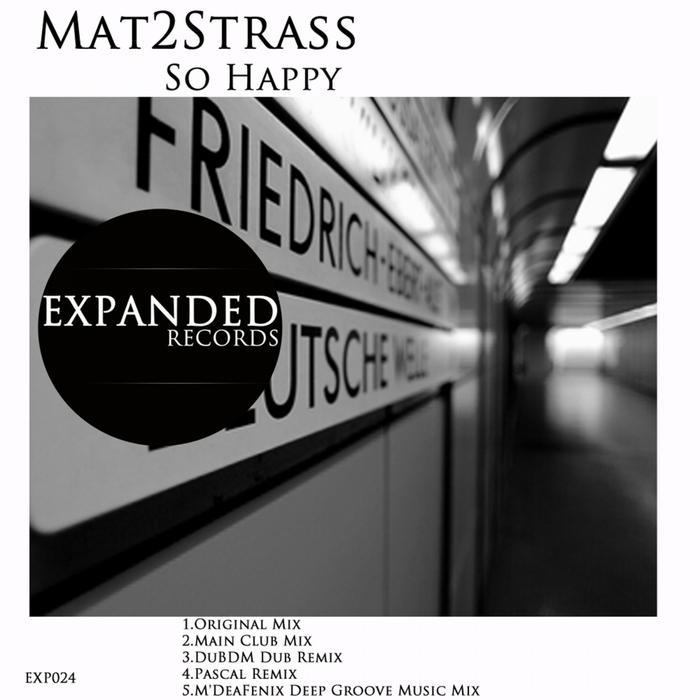 MAT2STRASS - So Happy