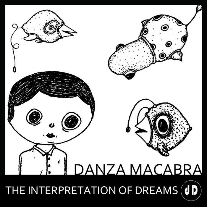 MACABRA, Danza - The Interpretation Of Dreams