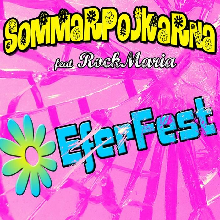 MMARPOJKARNA - Efterfest