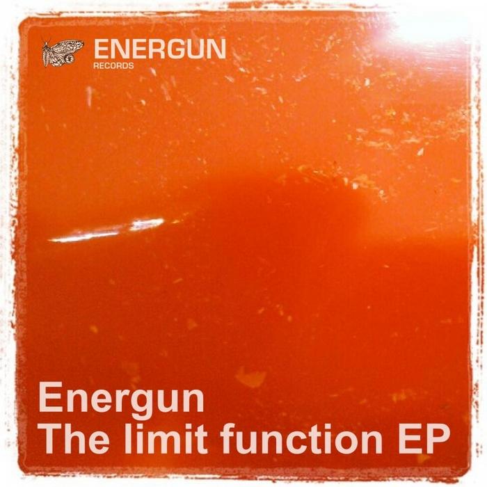 ENERGUN - The Limit Function EP