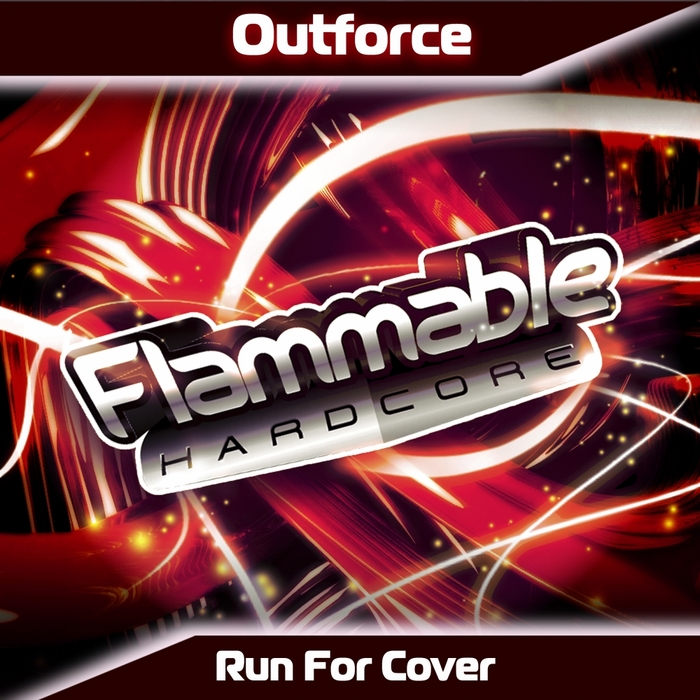 OUTFORCE - Run For Cover