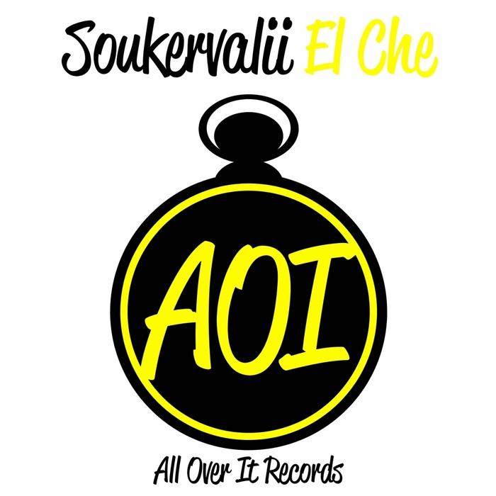 SOUKERVALII - El Che
