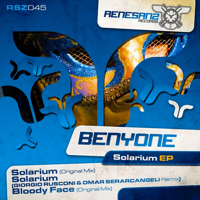BENYONE - Solarium