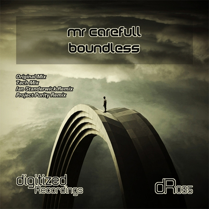 MR CAREFULL - Boundless