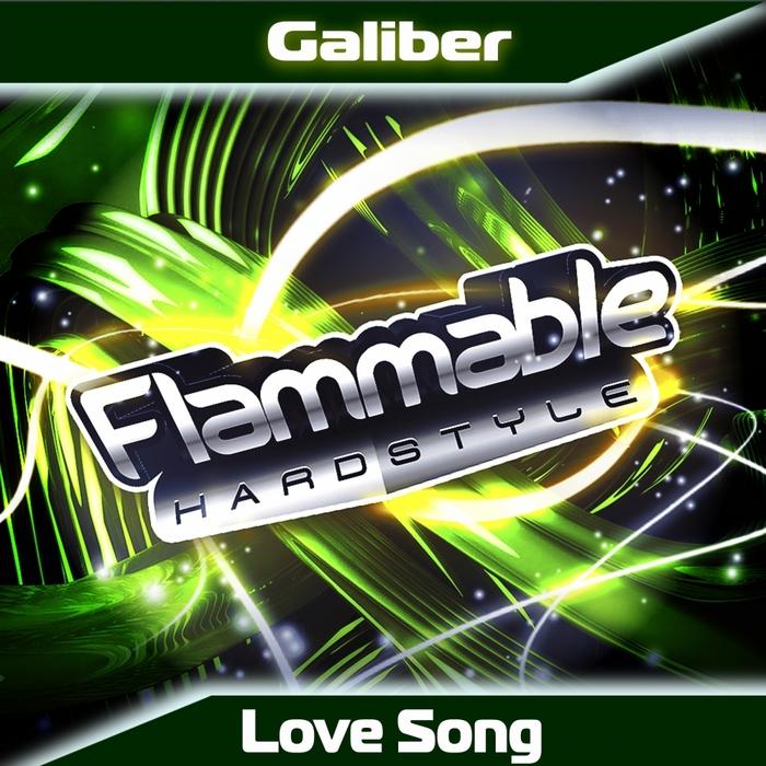 GALIBER - Love Song