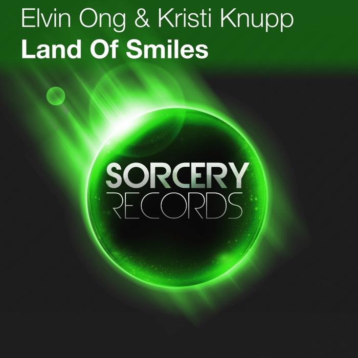 ELVIN ONG/KRISTI KNUPP - Land Of Smiles