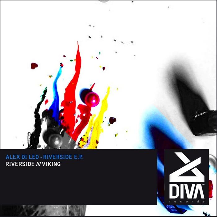 DI LEO, Alex - Riverside EP